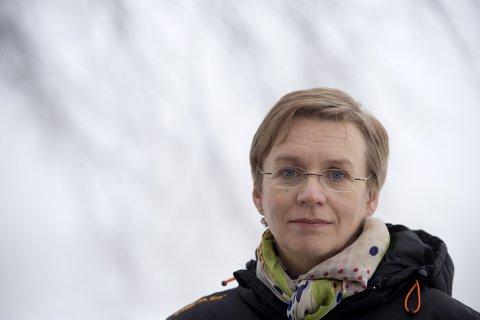Prost i Sør-Gudbrandsdal,  Anita Dalehavn *** Local Caption *** -