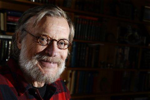 SØNDAGSFOREDRAG: På Maihaugen søndag skal professor emeritus Tore Pryser skal snakke om 9. april og de første dagene, ukene og månedene av 2. verdenskrig i Norge, Lillehammer og Gudbrandsdalen.