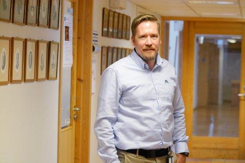 RYDDEKAREN: Audun Amdahl er ansatt i stab hos rådmann Tord Buer Olsen, dessuten nylig valgt som styreleder i Lillehammer Skifestival AS, leder for ryddeutvalget i samme selskap og ansatt som midlertidig daglig leder i Lillehammer kommunale eiendomsselskap AS. Hva med bruk av mer ekstern kompetanse?