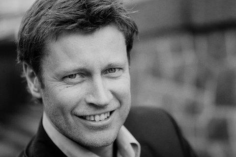 Trygve Rønningen vender tilbake til TV2. Foto: Morten Krogvold