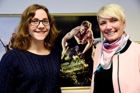 Månedens Bedrift: Peer Gynt, ved  Marit Lien og Hanne Maren Kristensen