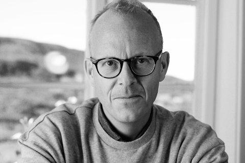 Kjetil Høye Sviland forlater Virke til fordel for TIMBR.