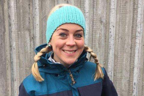 NY JOBB: Mari Arnøygard Wedum blir ny daglig leder i Visit Jotunheimen fra 1. mai.