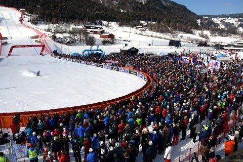 IKKE: Kvitfjell, som arrangerer verdenscup i alpint hvert år, og Hafjell ble ikke innstilt som norsk søker til alpin-VM i 2027. Mandag 19. november tar styret i Norges Skiforbund den endelige avgjørelsen.