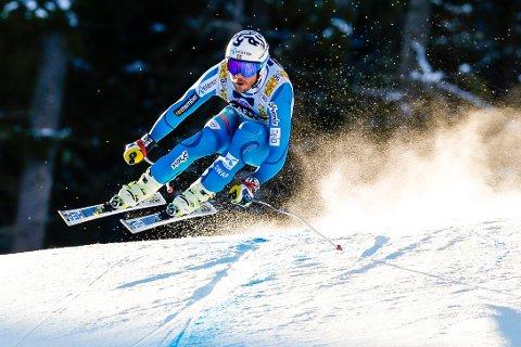 Hafjell/Kvitfjell og Narvik erønsker å være den norske kandidaten til alpin-Vm 2025.