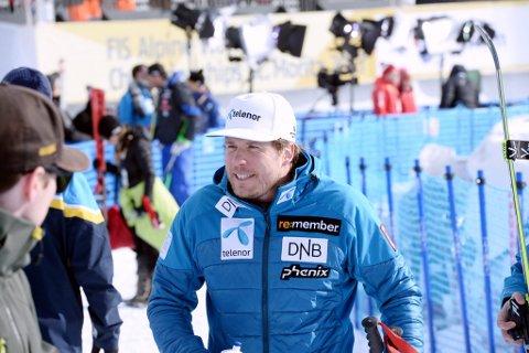 Norge har bestemt seg for å gå videre med VM-søknaden, og Kvitfjell er en av dem som har vist intresse for et framtidig alpin-VM.