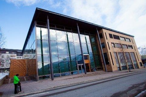 En kvinne i 30-åra fra Gudbrandsdalen er dømt til fengselsstraff i Nord-Troms tingrett.
