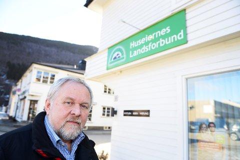 Kåre B. Hansen