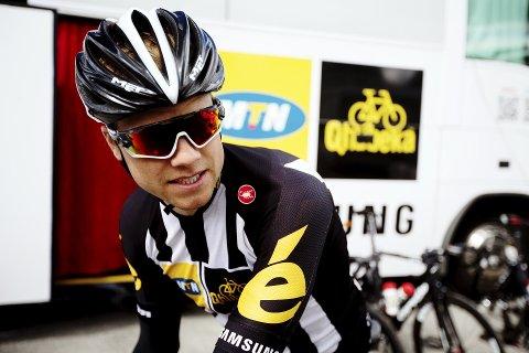 Edvald Boasson Hagen vant åpningsetappen i Tour of Norway.