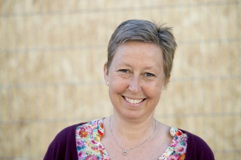 Merethe Kjellberg er valgt til ny leder for Aps kommuestyregruppe.
