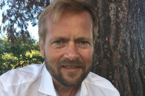 Engebret Dæhlin er 53 år og bosatt på Ottestad. Hans arbeidssted blir Gjøvik