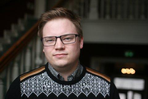 Fylkesordfører i Oppland, Even Aleksander Hagen, synes innlandet er et unaturlig navn for Hedmark og Oppland.