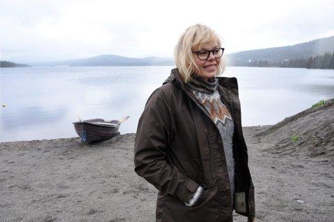 Sigrid Strøm Reibo har overtatt stafeffpinnen som Peer-regissør på Gålå. Hun håper å overraske sitt publikum.