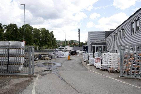Mer detaljvarehandel: Strandtorget har søkt dispensasjon fra kommuneplanens arealdel.