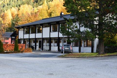 Gro Holø ber om at døgnenheten ved det distriktspsykiatriske senteret i Bredebygden blir opprettholdt.