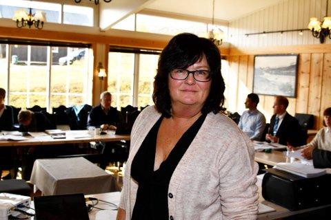 Grethe Hølmo fra Vågå er tilkjent 18 millioner i erstatning.