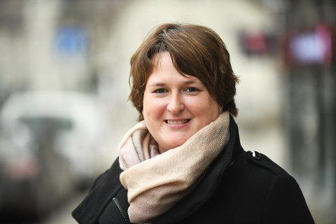 Karen Marie Skarshaug Aaseng (36), opprinnelig fra Fredrikstad, nå bosatt i Heidal, er innstilt som nummer to på Aps liste i Sel.