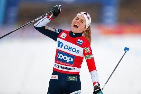 Verdenscupen på Lillehammer kan få sårt tiltrengte tilskudd for å arrangere verdenscuprenn. Regjeringen har satt av 20 millioner i tilskudd til større idrettsarrangement i Norge som en prøveordning i årets hovedfordeling fra Kulturdepartementet til norsk idrett.