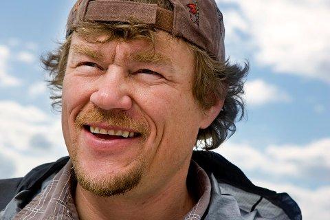 Med Lars Monsen i spissen skal NRK sende direkte frå fjellheimen.