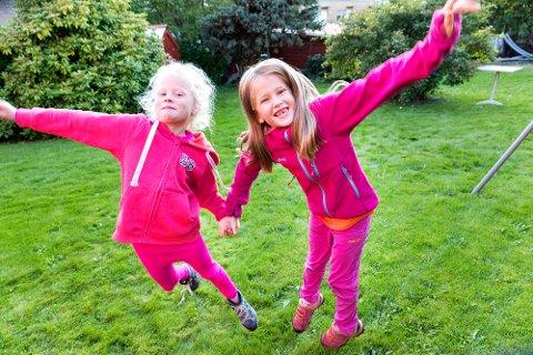 Produksjonsselskapet Fabelaktiv søker barn til audition for en kortfilmserie som skal gå på TV2 og TV2 Sumo.