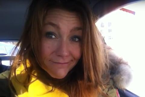 Ingriid Stella Oppebøen er talsperson for organisasjonen Stopp smartmålere.