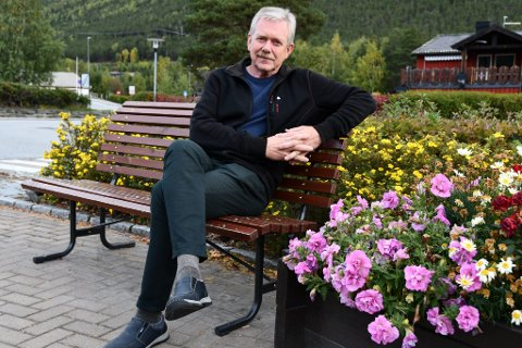 Bulyst og auke i folketalet er ordførar Elias Sperstad sin hjartesak.