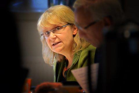 Kaija Eide Drønen har vært rådmann i Sel i sju år. Hvis hun takker ja til nytt jobbtilbud fortsetter hun karrieren som rådmann i Stange kommune i Hedmark.
