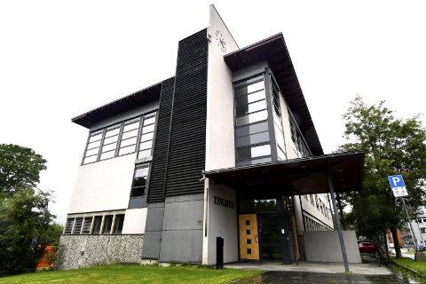 TINGRETT: Tingretten i Lillehammer foreslås lagt ned. KrF, Sp og Ap avviser forslaget – som Høyre signaliserer interesse for.Foto: GD/arkiv