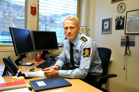 Svein Morten Laingen ved Midt-Gudbrandsdal lensmannskontor sier at politiet ikke hadde informasjon som tilsa at en alvorlig voldshendelse skulle skje.