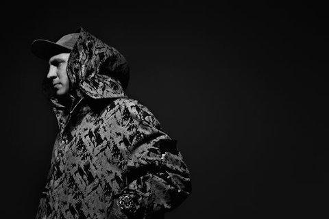 OnklP er en av Norges eldste og beste rappere. Han er stadig aktuell.