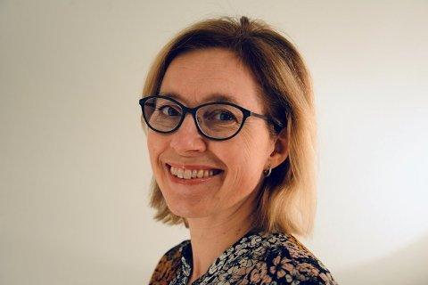 Karianne Stordal fra Dovre er ny kommunikasjonssjef hos Fylkesmannen i Innlandet.