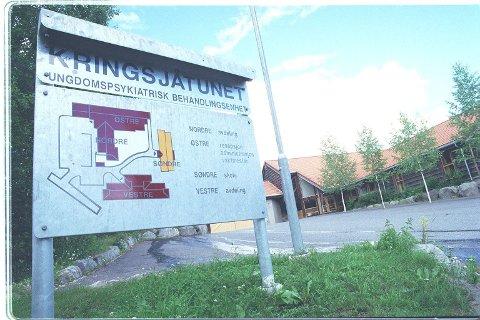 KLAR TALE: Sykehuset Innlandet må gjøre om på å kuttvedtaket på Kringsjåtunet. Foto: GD/arkiv