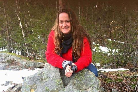 – Jeg mener at alle er gudinner og guder i eget univers, sier Line Gudinne Skarsvåg.
