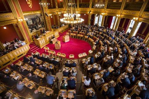 ENDRINGER: Nasjonale fellesskap må revitaliseres og det må bygges bruer mellom by og land, mellom finans- og realøkonomi, og produksjon må erstatte spekulasjon, skriver Chr. Anton Smedshaug.