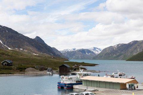Fylkesmannen og NVE har motsegn mot reguleringsplanen for Gjendeosen-Reinsvangen.
