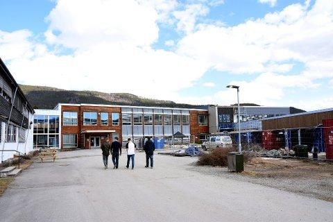 Svært få elever har søkt seg til danselinja på Vinstra videregående skole. Nå står tilbudet i fare for å ikke bli satt i gang.