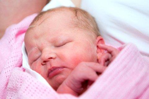 FLYTTING: Fødende i Innlandet skal denne sommeren til kvinneklinikken i Lillehammer.
