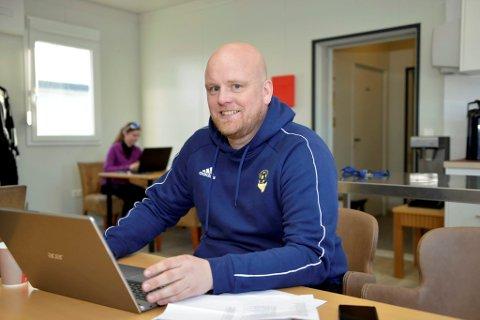 Sportslig leder i Faaberg Fotball, Henning Brendstuen, har valgt å avlyse fotball-aktiviteter for barn mellom 6 og 12 år i høstferien.