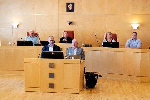 Dommen fra Nord-Gudbrandsdal tingrett mot 17-åringen i Vinstra-saken er anket.