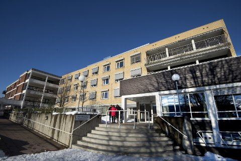 Svakt: Pleie og omsorg - Lillehammer rangeres som nummer 403 av 421 kommuner. Arkivfoto