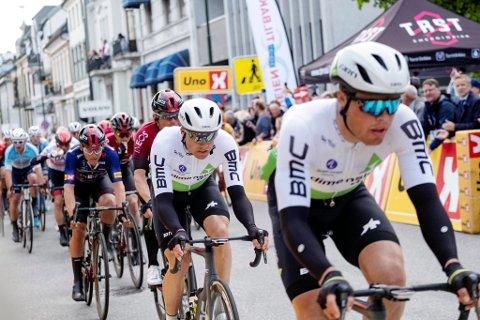 Edvald Boasson Hagen kjører Tour de France for niende gang. Målet er som det alltid har vært - minst en etappeseier i løpet av de 21-etappene.