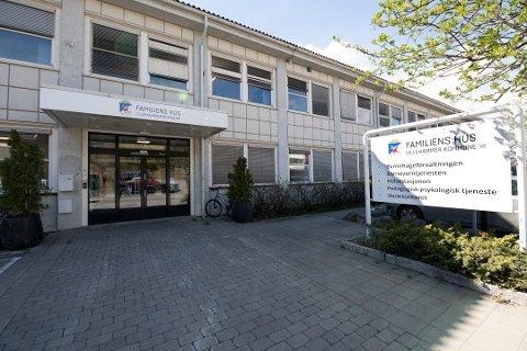 Barnevernstjenesten i Lillehammer (bildet) og Nav Lillehammer-Gausdal får kritikk i tilsynsrapporten fra Fylkesmannen som tok for seg samarbeidet mellom de to tjenestene når det gjelder ettervern for unge.