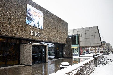 124.061 besøkte Lillehammer kino i 2019. Det er en nedgang på rundt 15.000 sammenlignet med 2018 da kinoen hadde 139.225 besøkende.