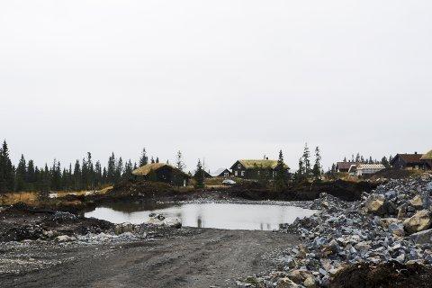 Det som er gjort på Nordseter ryster Naturvernforbundet i Lillehammer.