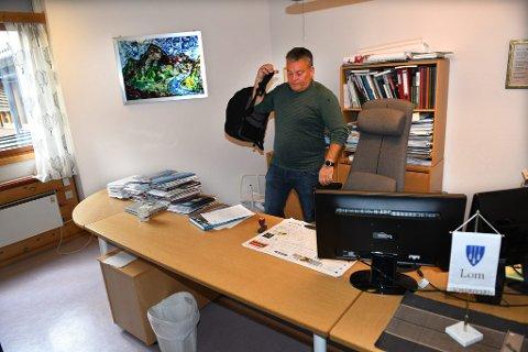 - Vi ba om mer informasjon – og det har vi fått, sier ordfører i Lom, Bjarne Eiolf Holø (Sp) til undersøkelsen om Gudbrandsdal slakteri blant egne produsenter i kommunen.