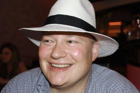 Rune J. Baukhol fra Sør-Fron ble den fjerde vinneren av en matkasse.