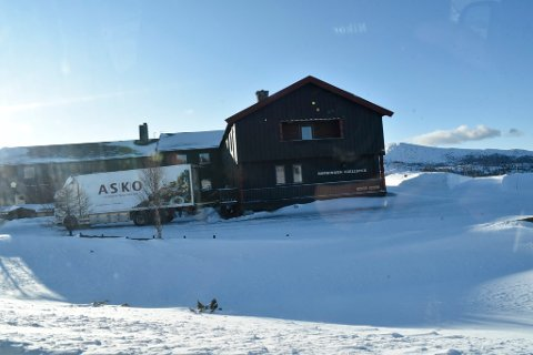 På målestasjonen Høvringen i Rondane meldte yr.no at snødybden varierte med over tre meter i helga. Det skyldes trolig en feilregistrering fra en automatisk sensor.