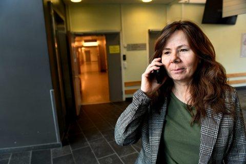 Kommunalsjef i Sel, Iren Ramsøy, hadde travle tider da koronasmitten herjet som verst i kommunen i år. Nå går hun over i en annen stilling i kommunen.