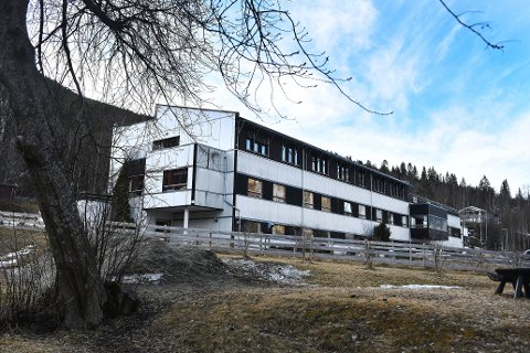 Gjennoppbyggingen av søre del av Sel sjukeheim starter til våren.