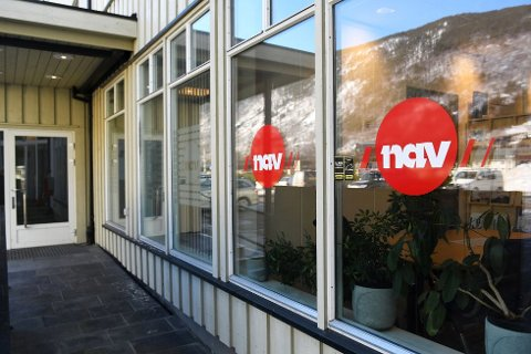 HUNDREVIS AV SØKERE: Mange vil jobbe i NAV. 105 søkere vil til NAV i Sel, bildet, mens 238 vil til Lillehammer/Gausdal-kontoret.